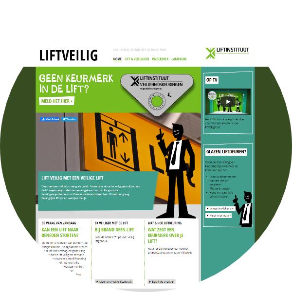 liftveilig tips veilig gebruik van lift